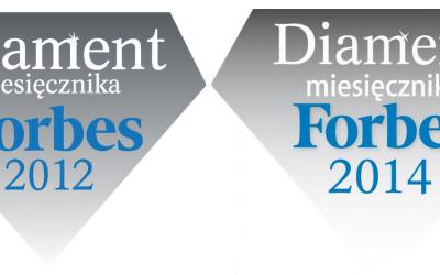 Diament Miesięcznika Forbes